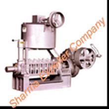 Sunflower Seed Oil Expeller Manufacturer India, Expeller